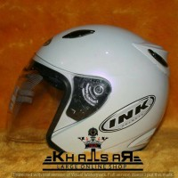 (HOT PROMO) Helm INK Besic Centro Bkn KYT/BOGO/AGV/BMC Berkualitas