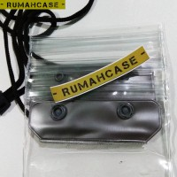 Waterproof Bag Case HP Universal Anti Air Handphone Samsung Xiaomi dll