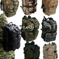 harga Tas Ransel Tactical 3p | Tas Army | Tas Laptop/tas Note Book Tokopedia.com
