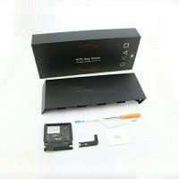 HDD Bay Cover PS4 Fat CUH-12xx dengan 2 pilihan warna