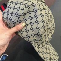 67c0692c3ac69f Jual Gucci Cap Murah - Harga Terbaru 2019   Tokopedia
