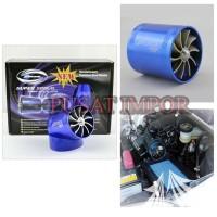 Turbo Ventilator Double Blade Simota