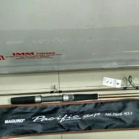 Joran MAGURO Pacific Slow Jig 562