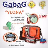 Harga cooler bag gabag ylona tas cooler bag murah bonus 2 ice gel | Pembandingharga.com