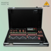 Behringer X32-TP (Mixer Digital Premium Console, Touring Case, 40 In)