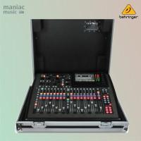 Behringer X32 COMPACT-TP (Mixer Digital Premium, Touring Case, 40 In)