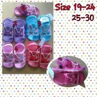 Sepatu Sandal Anak Perempuan/ Unisex / DULUX