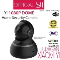 Jual Xiaomi Xiaoyi Yi Dome CCTV 1080P Full HD International Version Murah