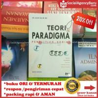 Teori & Paradigma Penelitian Sosial Edisi 2 - Agus Salim