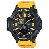 CASIO G-SHOCK GA-1000-9B / GSHOCK GA1000-9B ORIGINAL & BERGARANSI