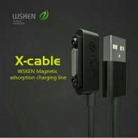 Jual Kabel Magnetik WSKEN Sony Xperia Murah