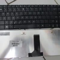 Keyboard Laptop ASUS X43U X43 K43 K43E K43SJ K43T K43U Berkualitas