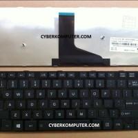 Keyboard Toshiba Satellite S40-A S40T-A S40D-A C45T-A L Murah