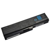Original Battery TOSHIBA Satellite C640 C600 L745 PA381 Berkualitas