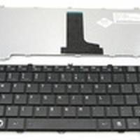 Keyboard Toshiba C600 C640 - Hitam Diskon
