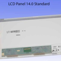 LED 14.0 Standart - Laptop ACER ASUS DELL LENOVO HP TOS Diskon