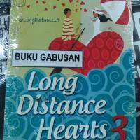 BUKU LONG DISTANCE HEARTS #3 DEMI JANJI SETIA - @LONGDISTANCE_R ,hn