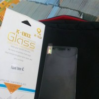 Tempered Glass Huawei G8 GR3 GR5 Holly Honor 3C 4C 4X P8 Y5 Y6 Lite
