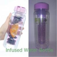 Jual Botol Infused Water Fit+ Satuan (Ecer) Murah