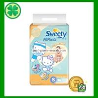 Sweety Fit Pants S66 Popok Diaper Bayi Halus Nyaman Murah Online