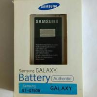 Baterai batre batere battery Samsung GALAXY MEGA2 MEGA 2 G750H ORI
