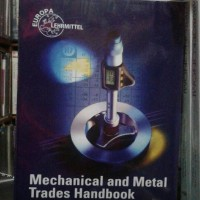 Mechanical And Metal Trades Handbook 2nd Edition