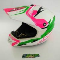 Helm / Helmet Cross Cargloss AHRS