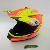 Helm / Helmet Cross Cargloss MX1
