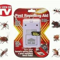 Jual alat tanpa lem perangkap racun pembasmi - Pengusir tikus nyamuk kecoa Murah