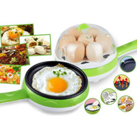DISTRIBUTOR Oxone OX-181FE 2in1 Frypan & Egg Steamer