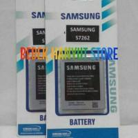Baterai Samsung Galaxy Star Pro Duos S7262 Original|SEIN,Battery Batre