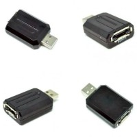 Adapter USB 2.0 to eSATA