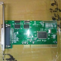 BAFO Serial 2 Port Paralel 1 Port Pci Card