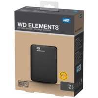 "WD Elements 500Gb 2.5"" USB 3.0"