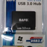 BAFO Usb 3.0 Hub 4 port