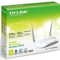 TP-LINK TL-WA801ND Access Point 300Mbps 2 Antenna