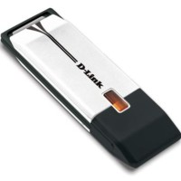 D-LINK DWA-160 N Dual Band Usb Wireless