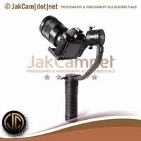 JC02 | Team Rebel Design Beholder DS1 Handheld Stabilizer 3-Axis Brush
