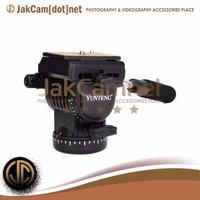 JC02 | Yunteng YT-950 Professional Fluid Drag Video Head