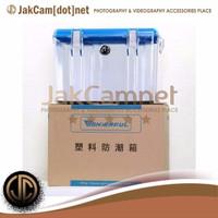JC02 | Dry Box Wonderful DB-3828 - Bonus Electric Dehumidifier L (Besa