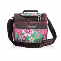 Harga gabag cooler bag sling flower tas penyimpan asi | Pembandingharga.com