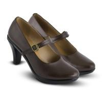 Jual Sepatu Formal Wanita / Pantofel kerja Wanita Brand JK Collection Murah
