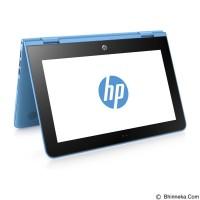 Laptop Notebook [HP Pavilion x360 Convert 11-AB036TU BLUE]