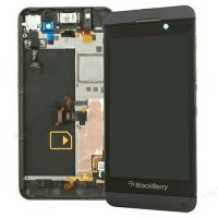 LCD+TAUCSREEN BLACK BERRY /BB Z10 3G ORI