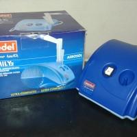Alat Bantu Kesehatan Medel Family Nebulizer