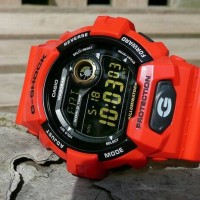 JAM TANGAN PRIA CASIO G SHOCK ORIGINAL G 8900 A-4DR Digital