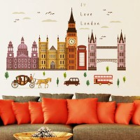 Harga Wall Sticker Ukuran 60 X 90 Travelbon.com