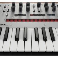 Korg Monologue SV Analog Synthesizer