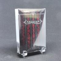 Kartu Sulap (Koleksi) | Bicycle Red Artifice Deck