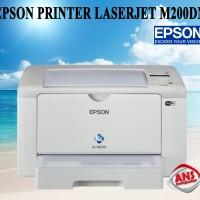 PRINTER EPSON LASERJET ACULASER M200DN